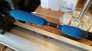 Blue Grain 2