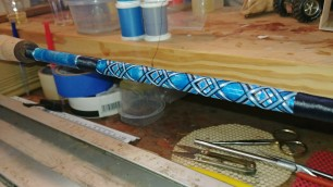 Blue Marble Wrap