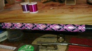 Pink Marble Wrap 2